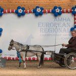 AMHA European Regional Championships 2017