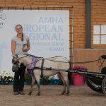 AMHA European Championship Show 1