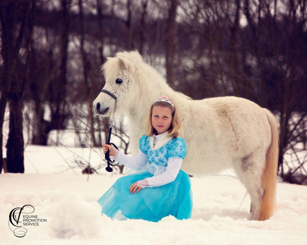 Prinzessinnen und Rotkäppchen
