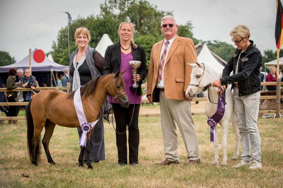EUSAM Dutch International Open 2017